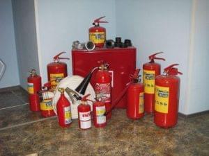 Установлены переходные положения для «пожарного» ТР ЕАЭС