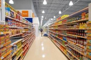 ГОСТ, устанавливающий допустимую погрешность веса и объема товаров