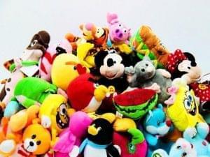 Утверждены новые перечни стандартов ТР ТС на игрушки