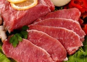 Россельхознадзор запретил ввоз свинины и говядины из Бразилии