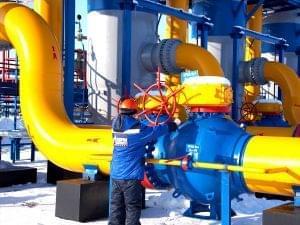 Одобрен проект решения о ТР ЕАЭС на природный газ