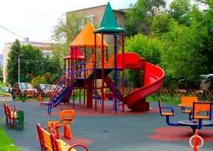 Перечни стандартов техрегламента на детские игровые площадки