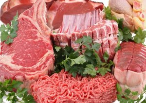мясная продукция